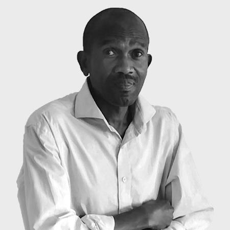 Marcus Kutu