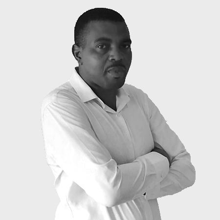 Paul Mabaso