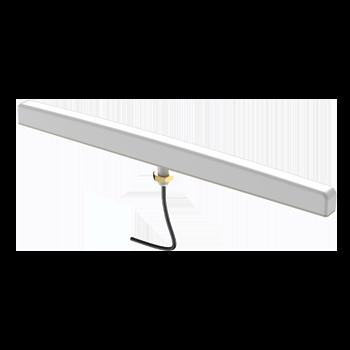 A-DASH-0003-V1 Ultra Low Profile, Smart Meter LTE Antenna; 400 - 510 MHz, 1 dBi LTE