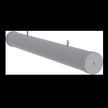 A-HELI-0003 Circular Polarised, Directional Mine/Tunnel Antenna; Wi-Fi, 2400 - 2500 MHz, 18.5 dBi Directional Mine Tunnel