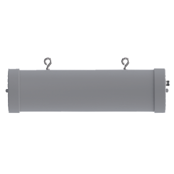 A-HELI-0004 Circular Polarised, Directional Mine/Tunnel Antenna;Wi-Fi; 2400 - 2500 MHz, 15.5 dBi Directional Mine Tunnel