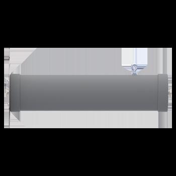 A-HELI-0005-V1-01 Circular Polarised, Directional Mine/Tunnel Antenna; LTE; 1710 - 2170 MHz, 16 dBi Directional Mine Tunnel