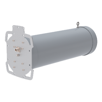 A-HELI-0006-V1-01 Circular Polarised, Directional Mine/Tunnel Antenna; LTE/LoRa; 698 - 960 MHz, 13.5 dBi Directional Mine Tunnel