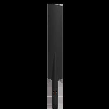 A-OMNI-0085-V2 Router/Equipment Mount, Omni-directional LTE Antenna; 698 - 2700 MHz, 2.5 dBi 4G LTE