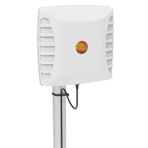 A-PATCH-0026 Uni-directional, RFID Patch Antenna; 820 - 970 MHz, 8 dBi Directional RFID