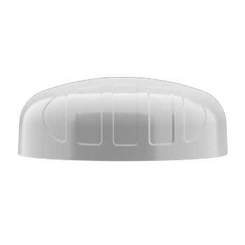 A-PUCK-0002-V1-01 2-in-1 Transportation & IoT/M2M Antenna; 698 - 3800 MHz; 2X2 LTE (MIMO), 6dBi LTE MIMO Antenna
