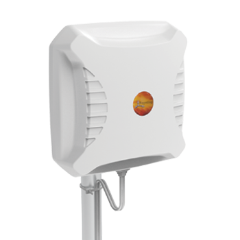 A-XPOL-0002-V3-US X-Polarised, High Gain, Uni-Directional LTE/5G Antenna (2X2 MIMO) Cross-polarised,High gain,Directional,5G,617,LTE,MIMO,4G,5G,2G,3G