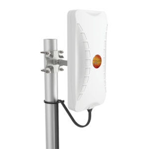 A-XPOL-0006-10M X-Polarised, High Gain, Directional LTE Antenna; 2X2 LTE (MIMO); 1710 - 2700 MHz, 11 dBi Directional LTE