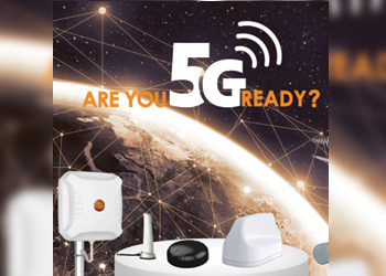 Are you ready for 5G: A selection of 5G ready antennas
