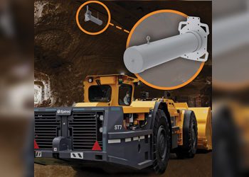 Benefits Of Using Left & Right Hand Circular Polarised Antennas In Mines & Tunnels