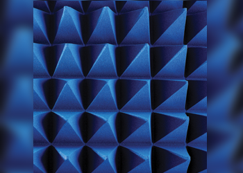 Anechoic Chamber Completion