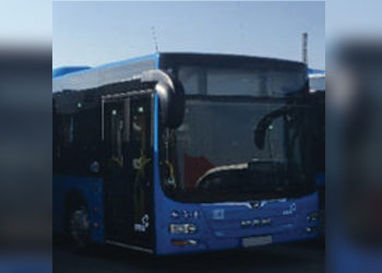 Converting DB Regio buses into rolling Wi-Fi hotspots