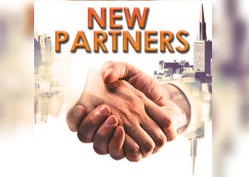 New Poynting Partners In The UK And Iceland