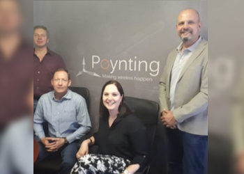 Northwest Towers Partners With Poynting Antennas