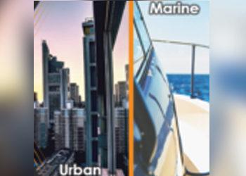 Omni-Directional 2×2 MIMO Antenna | Urban & Marine Applications | OMNI-600 & OMNI-402