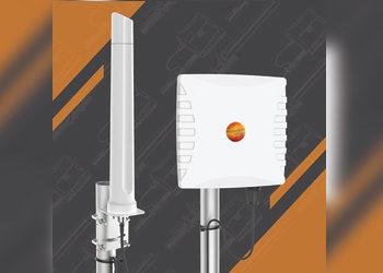 Poynting Group Announces New Industrial WiFi Antenna Range