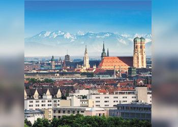Poynting Establishes Its New Regional Head-Office In Munich Germany