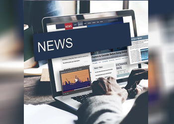 Poynting Makes Headline News On BBC World Due To The Innovative And Professional Nature Of The Company.