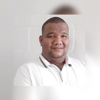 Spot On! Bradwyn Goliath – Junior Sales Manager