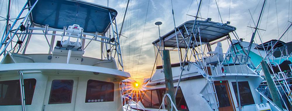 Poynting Antenna Application Marine and Coastal